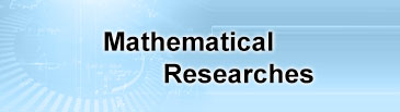 Mathematical Researches